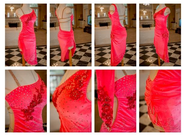final rumba dress