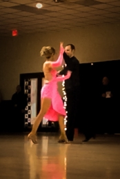 Rumba with Ryan McDaniels